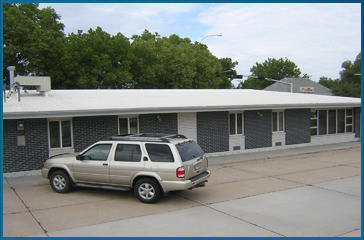 Commercial-Roofing TPO