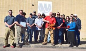 Grand Opening of new McCook Office