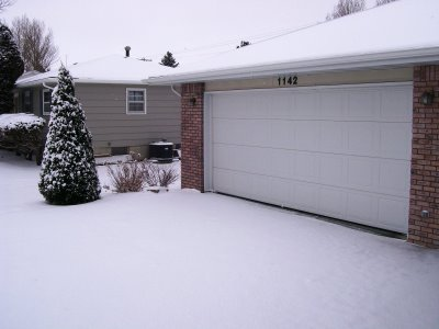 Cold Weather | Garage Doors | North Platte, NE | Overhead Door