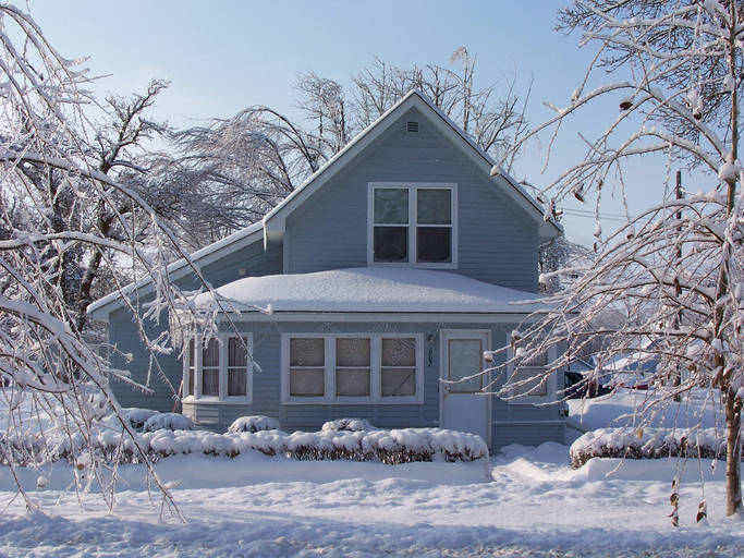 Cold Weather | Roof | North Platte, NE | Weathercraft Roofing