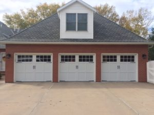 Carriage House | Overhead Door | Garage Door| North Platte, NE
