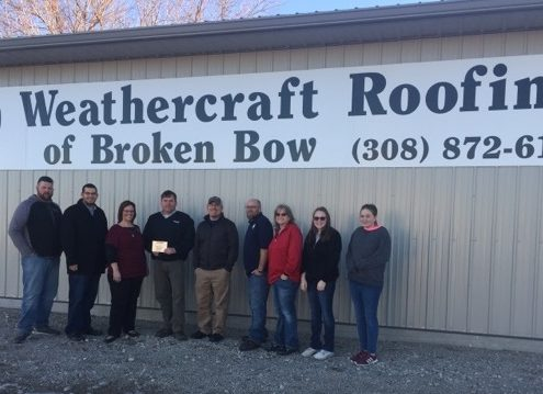 Weathercraft Roofing of Broken Bow | Commercial Roofing | Residential Roofing | Broken Bow, NE