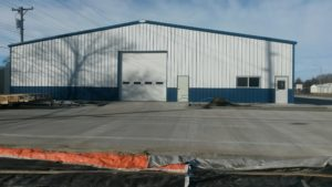 Commercial Garage Door | Overhead Door | Ellett's | Garage Doors | North Platte, NE | 69101