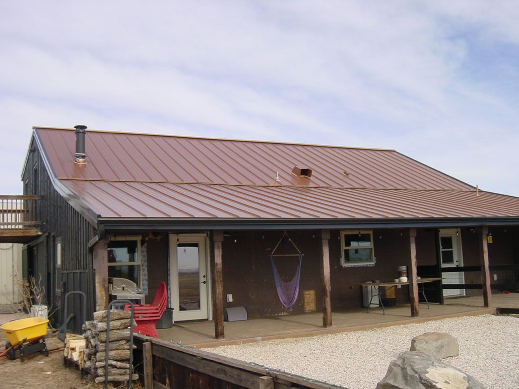 Weathercraft Roofing Of Cheyenne Roofing Siding