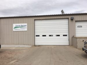 Commercial Garage Door | Overhead Door | Country Partners | Overhead Door Co | Gothenburg, NE