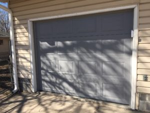 Thermacore door | Series 194 | Residential | Garage Doors | Overhead Door Company | North Platte, NE