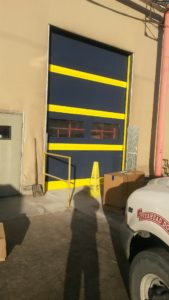 Rapid Flex | High Speed Doors | Overhead Door Company | North Platte, NE